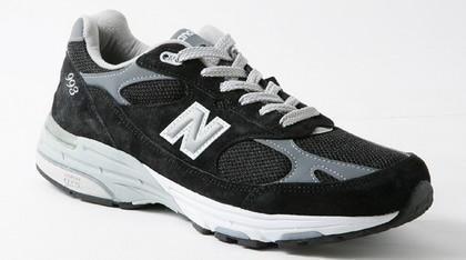 new balance/ニューバランスMR993