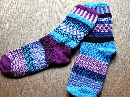 solmate socks(ソルメイトソックス)