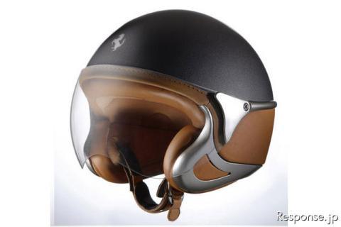 フェラーリヘルメット