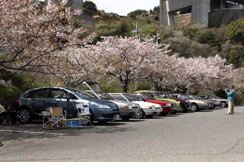 2011与島ヨーロッパ車ミーティング③