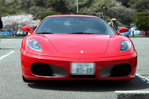 2011与島ヨーロッパ車ミーティング④