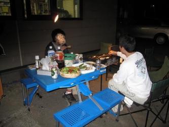 2009 5 3 BBQ