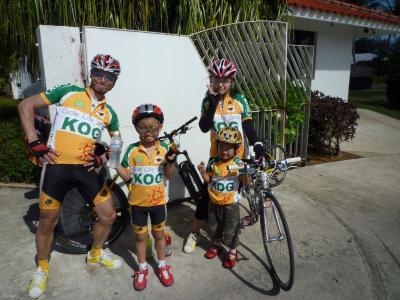 Guam Long Ride 102