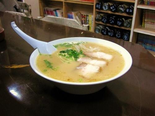 初麺 悠翔樹 1