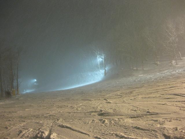 スキー 3