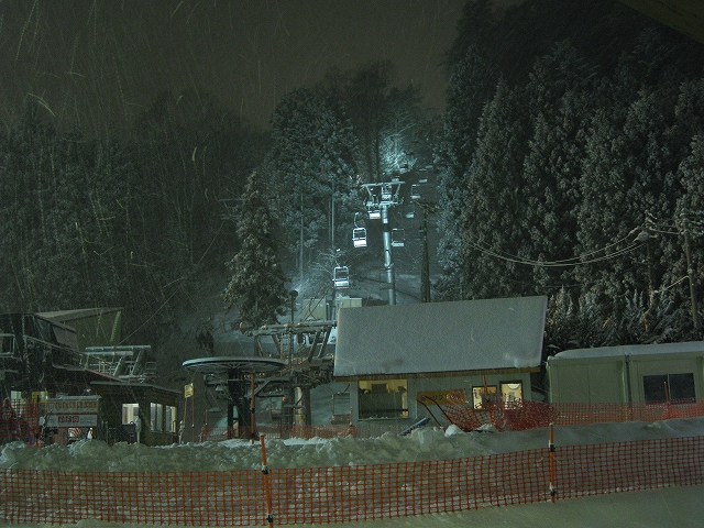 スキー 1