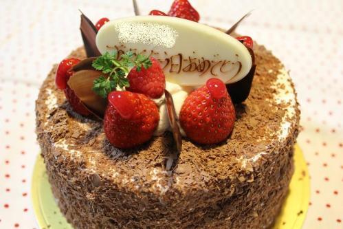 20100411バースデーケーキ