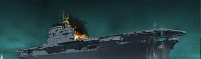 空母決戦-真珠湾07