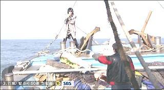 船のヨンジ