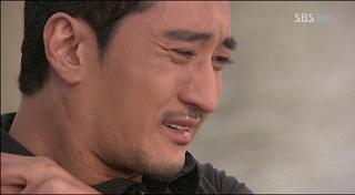 ソヌの号泣