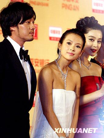 上海映画祭