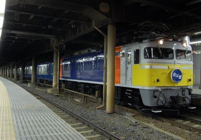 1レ EF81-79+24系