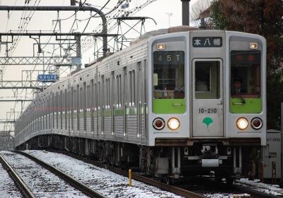 45T 10-210F 快速本八幡行