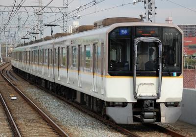 近鉄5825F(DH25) 普通尼崎行