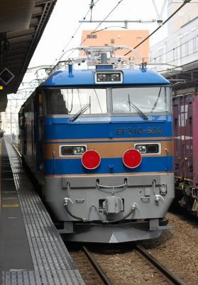 9485レ EF65-1058+EF510-502