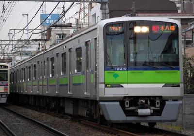 75kT 10-410F 急行本八幡行