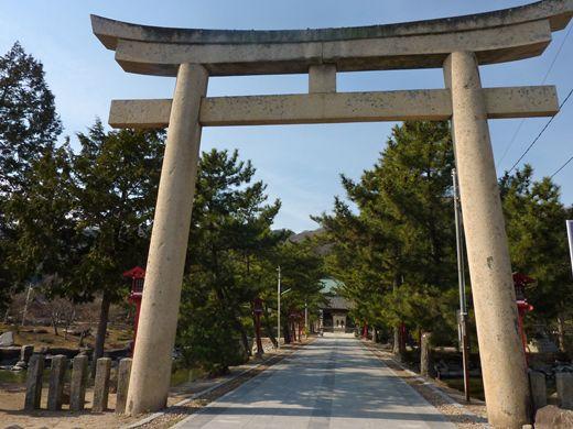 2011_3_5 吉備津彦神社