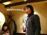 お江戸オフ 7 MIPPYちゃん