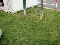 草刈り 2 後 ロッカー