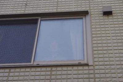 窓 2 アフター