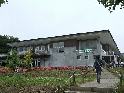 自然学習館