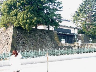 2010.2.19-東京ぶらりひとり旅020二重橋の向こう