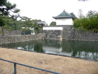 2010.2.19-東京ぶらりひとり旅025桔梗門01