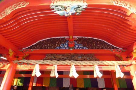 枚方成田不動尊2009-12