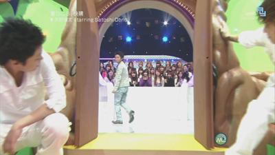 090227 Music Station YanoKenta starring Satoshi Ohno-Live[AY][HDTV][(004535)10-15-05]