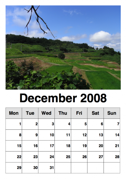 2008 Dec