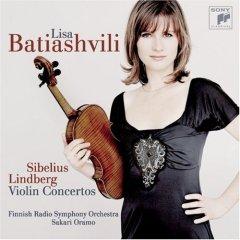 リサ・バティアシュヴィリ