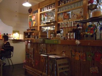 SHOTO CAFE(ショートーカフェ) 店内