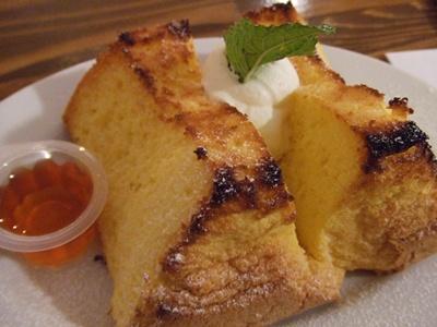SHOTO CAFE(ショートーカフェ) ショートケーキトースト