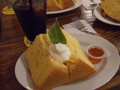 SHOTO CAFE(ショートーカフェ) ショートケーキ