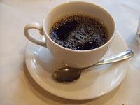 Lever Son Verre(ルヴェ ソン ヴェール) コーヒー