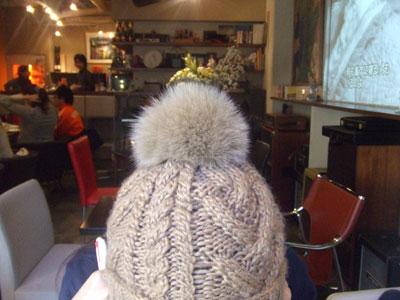 FJ's(エフジェイズ) JOYママの帽子