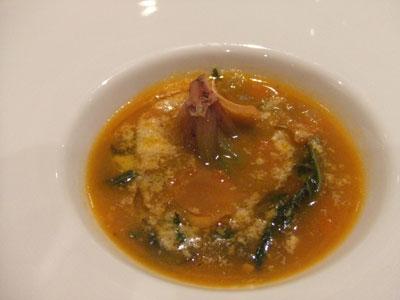 ミラヴィル (MIRAVILE) スープ