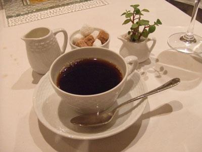 ミラヴィル (MIRAVILE) コーヒー