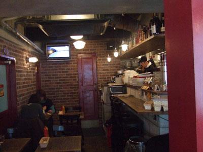 渋谷 Goro's Diner(ゴローズダイナー) 店内