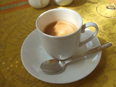 三宿 コム・ダビチュード コーヒー