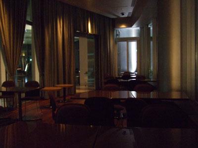 サンセットカフェ