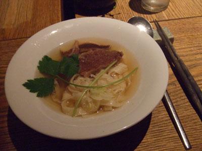 李南河(LINAMHA) 麺