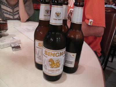 A ・TEPPARA( ア・テッパラ) ビール