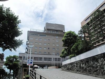 浜松グランドホテル