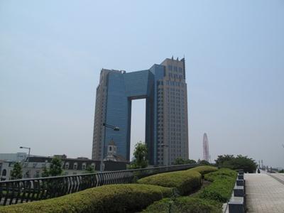 東京ベイコートホテル