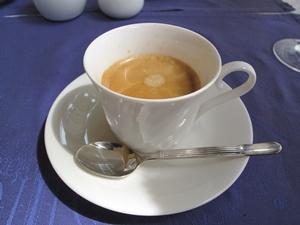 コム・ダビチュード コーヒー