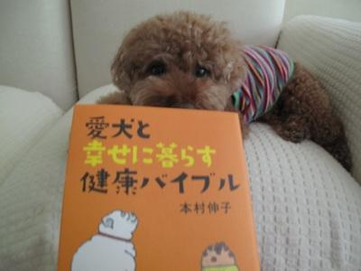 愛犬と幸せに暮らす 健康バイブル