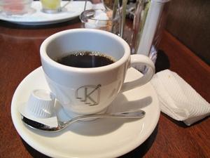 Madame Kico(マダムキコ) コーヒー