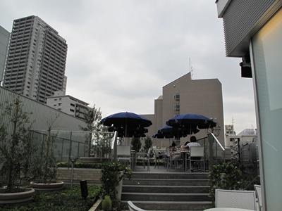 De'Longhi's TOKYO(デロンギーズ トーキョー) アドレス方面
