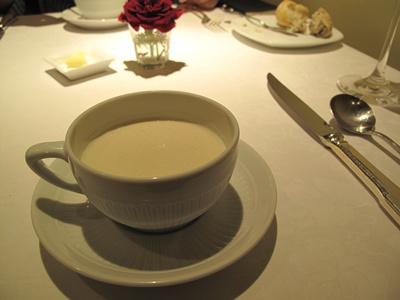 オリヴィエ スープ